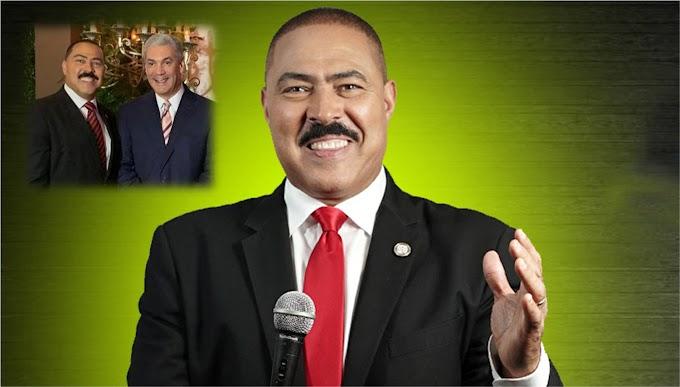 Polanco proclama votos de dominicanos en ultramar son de Gonzalo Castillo