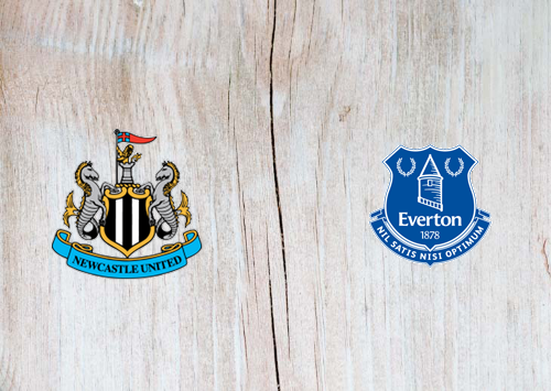 Newcastle United vs Everton -Highlights 01 November 2020