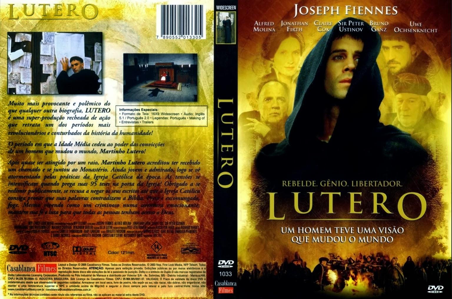 filme martinho lutero