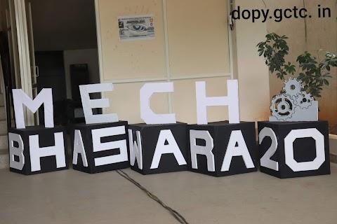 BHASWARA 2020 | GCTC | DOPY |