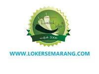 Loker Semarang Staff Accounting dan Tax Supervisor di CV Aman Bersama Sejahtera (Lombok Idjo)
