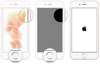 كيفية, إيقاف, تشغيل, جهاز, iPhone, أو, iPad, أو, إعادة, تشغيله