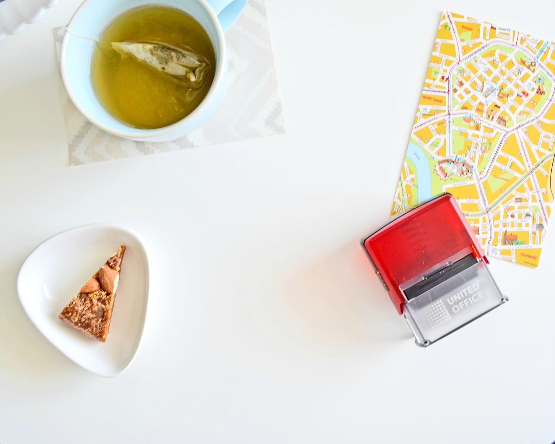 blog o pocztówkach