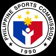 psc philippine sports commission logo