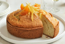 وصفة كعكة ماديرا Madeira cake recipes