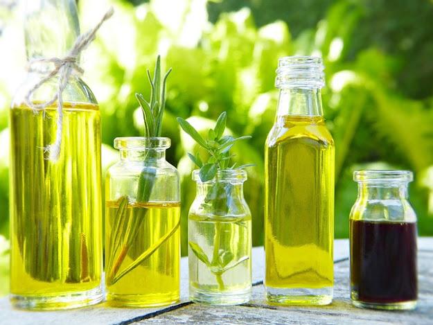 Omega-3 fatty acids health benefit