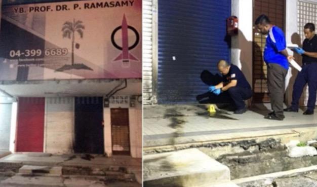 Pejabat TKM PP Dibaling Bom Akibat Dakwa Zakir Naik Syaitan
