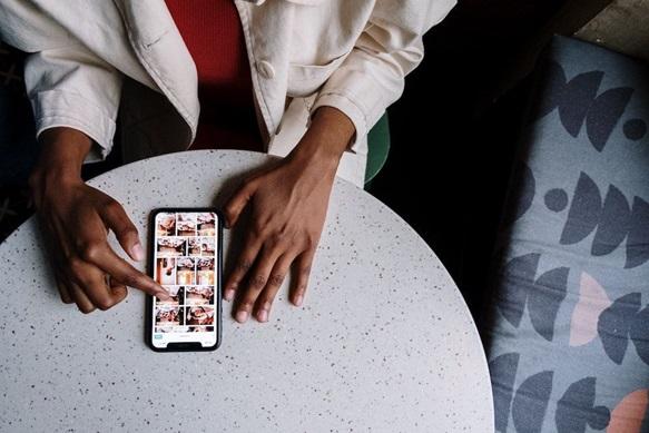 Social commerce in 2021