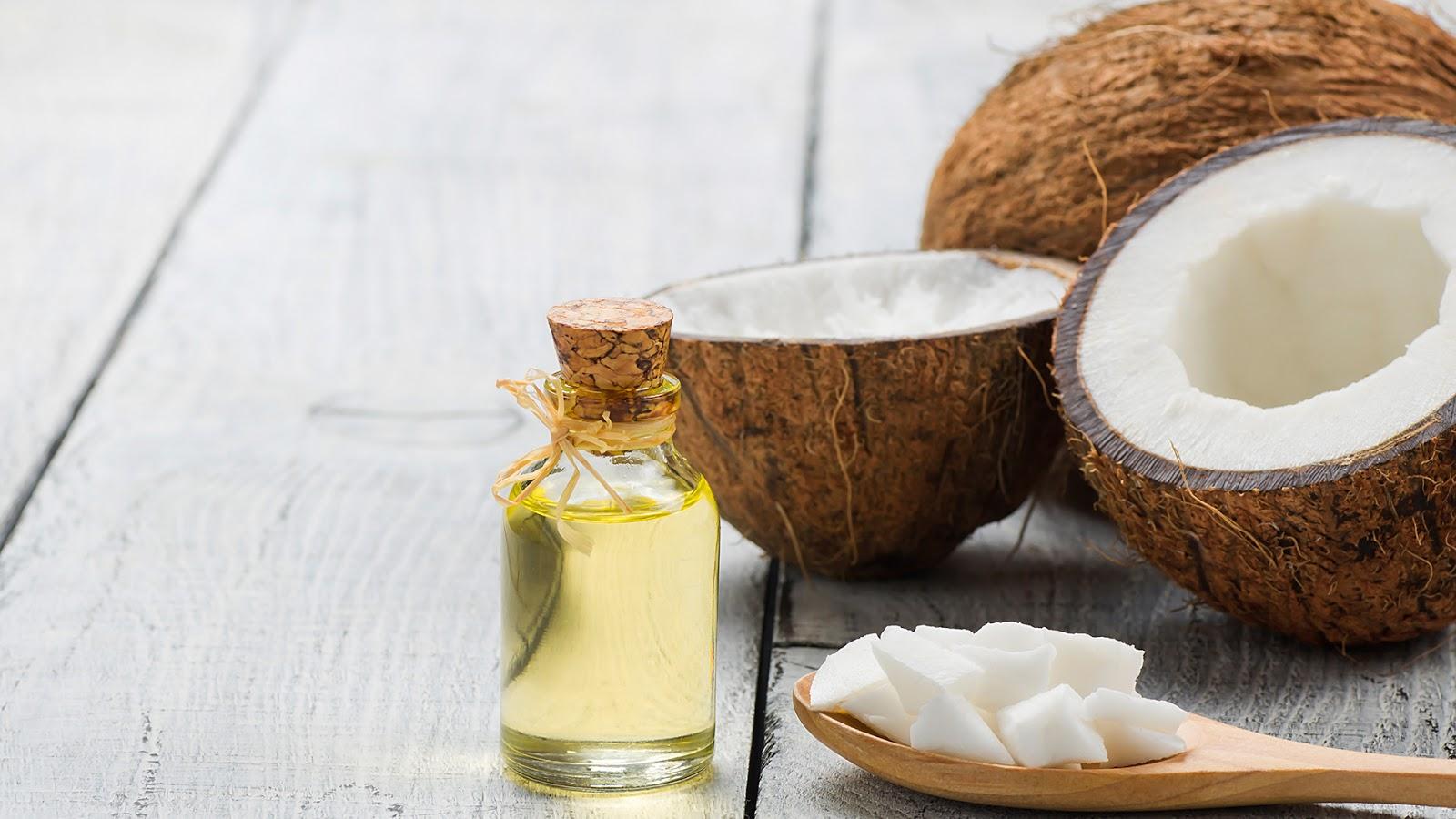 Anmat prohibió aceite de coco