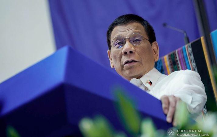 Duterte's SONA 2021