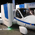 Function of the Terrafugia flying car for future