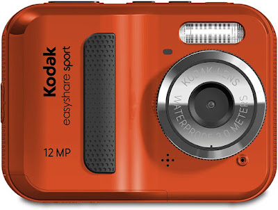 KODAK PULSE Display in addition to other pop social networking sites Kodak EasyShare SPORT Camera C123 Software Downloads