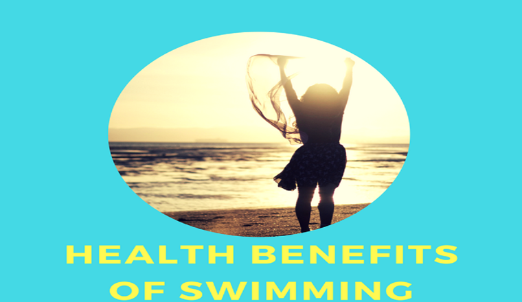 Benefits of Swimming #infographic