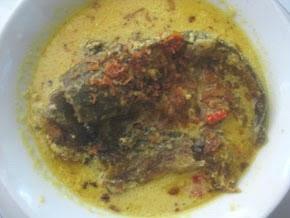 ANEKA MAKANAN KHAS DAERAH DI INDONESIA Makanan khas