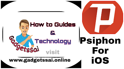Psiphon for iphone