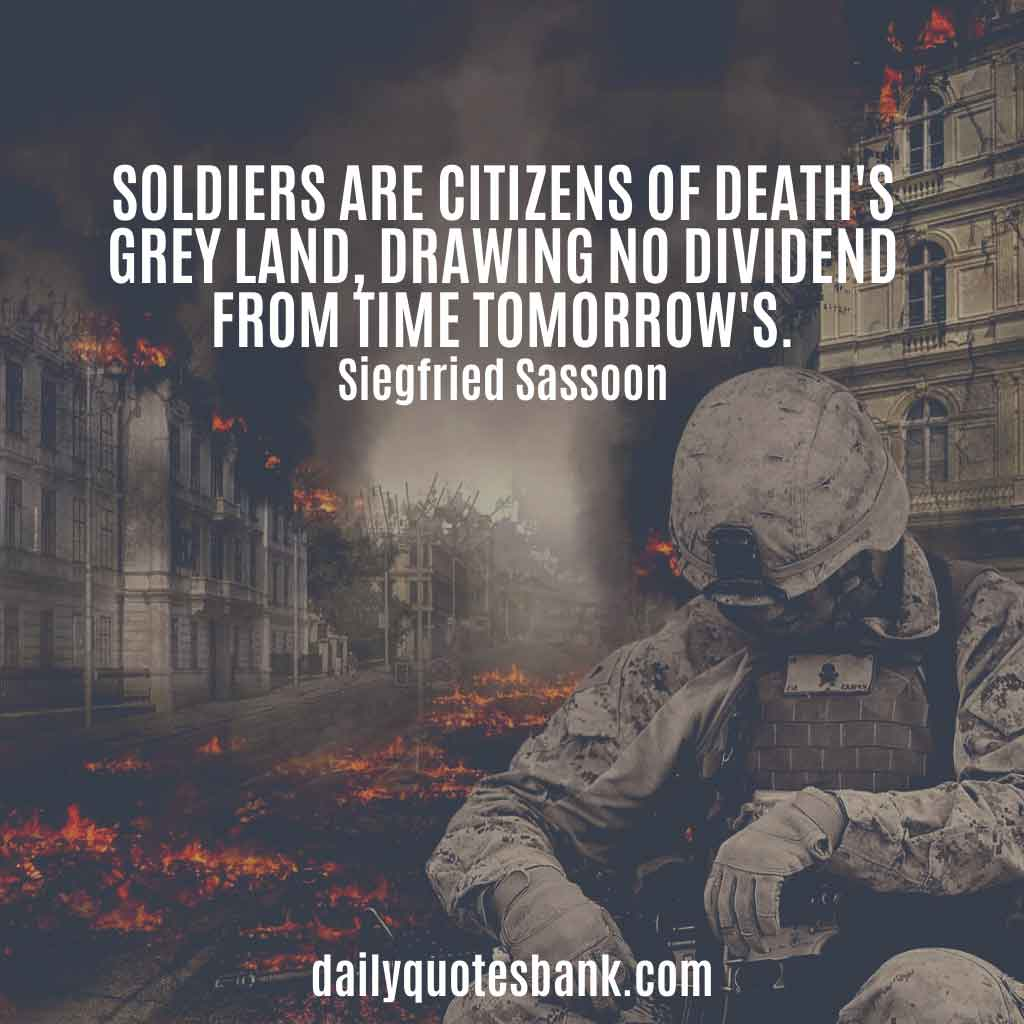 Best Encouraging Words For Soldiers Being Deployed