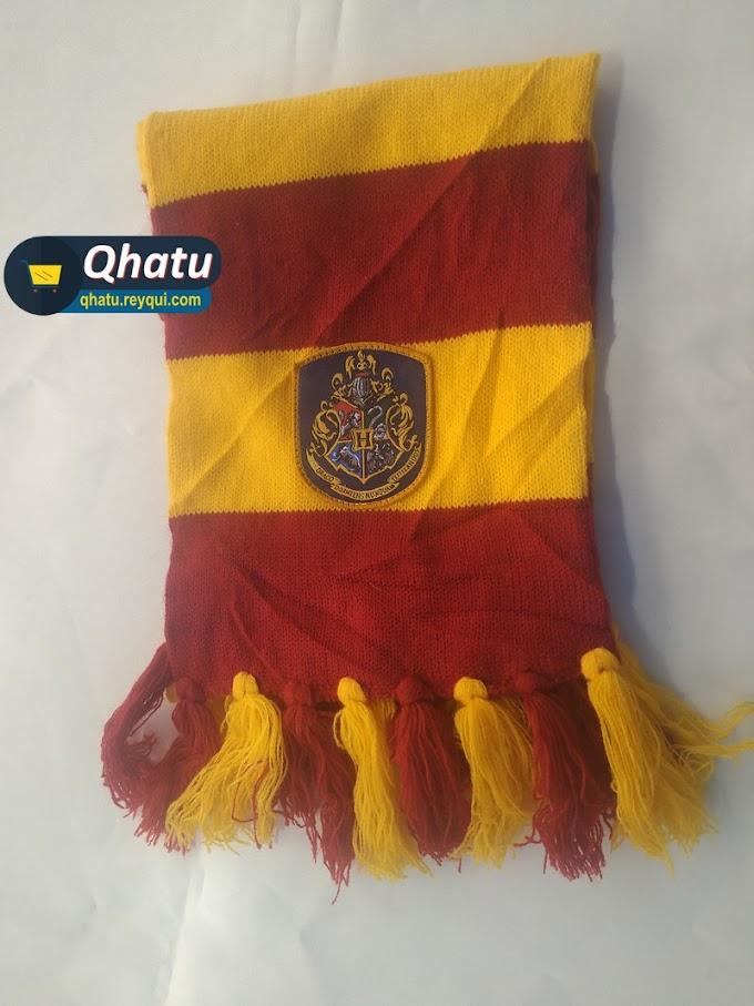 Chalina de Gryffindor: Harry Potter