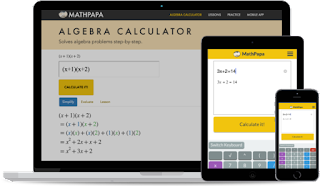Online Equation Solver for Research