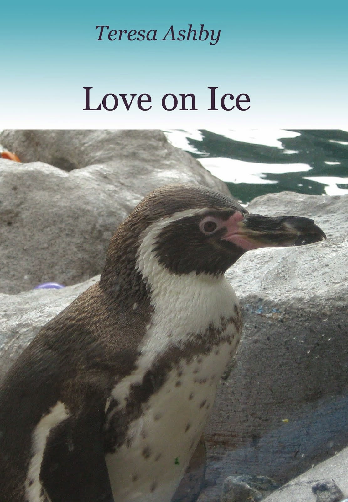 Love on Ice - Kindle