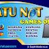 Download Spanduk Warnet Game Online Vector