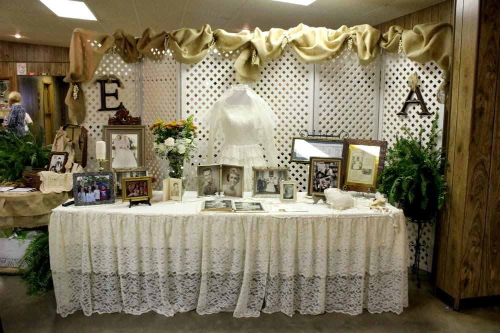 50th wedding anniversary party ideas on a budget – Wedding theme blog
