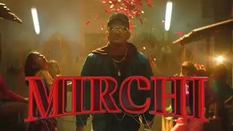 Mirchi Lyrics Hindi   DIVINE, MC Altaf, Phenom, Stylo G