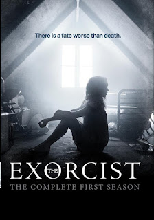 The Exorcist Serie Completa  1080p Dual Latino/Ingles