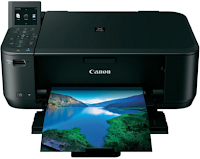 Canon PIXMA MG4260 Driver Download For Mac, Windows, Linux