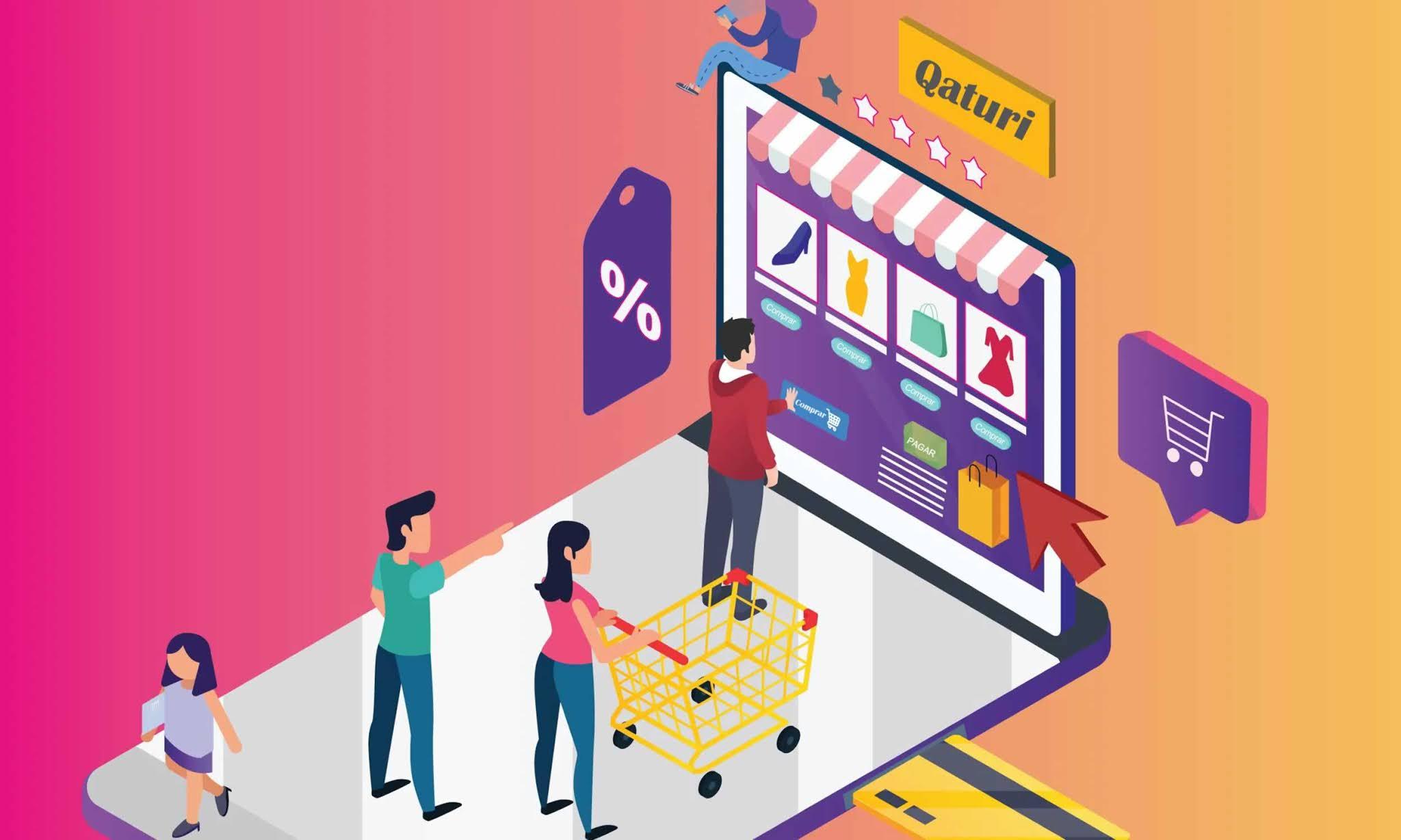 tiendas online peru