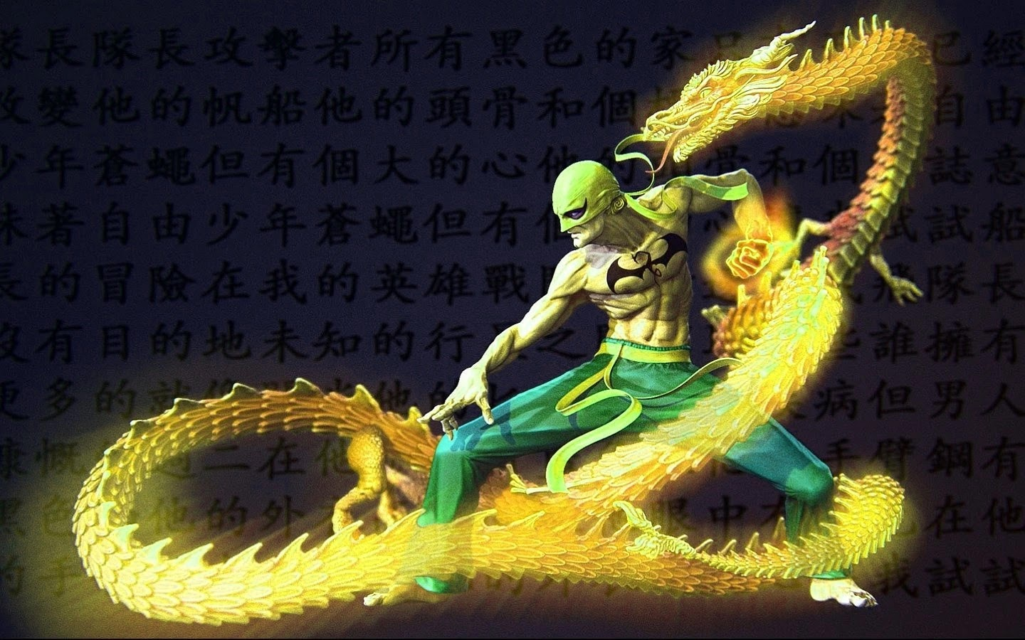Rise of the High Dragon