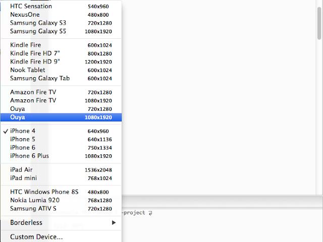 Bagaimana Cara Membuat Game IOS Sendiri