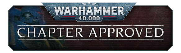 misiones de torneo en Warhammer 40,000