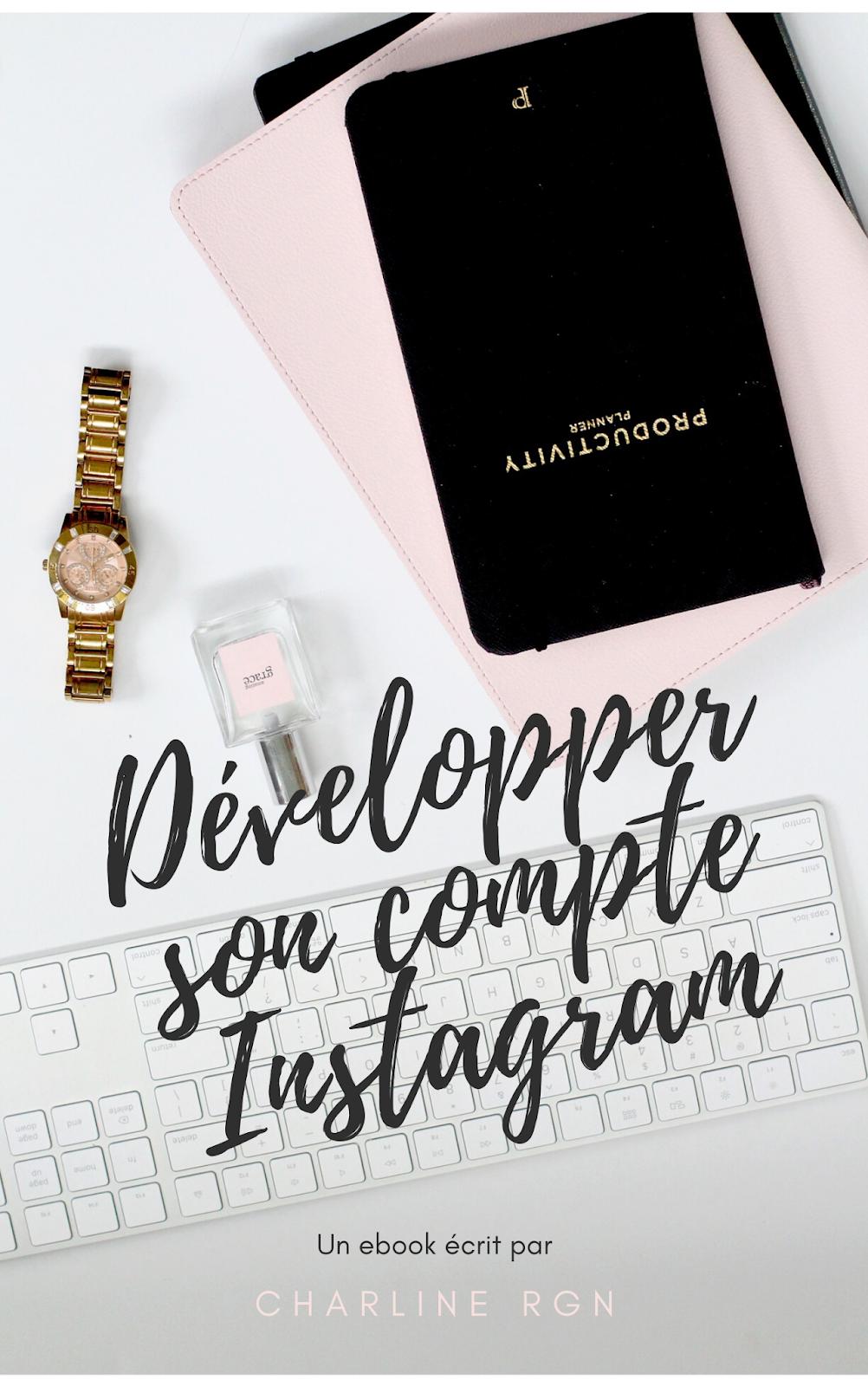 développer son compte instagram