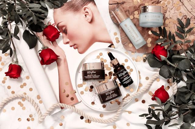 Testuję dwie linie kosmetyków Naturals: BIOrythm i SUPERACTIVE
