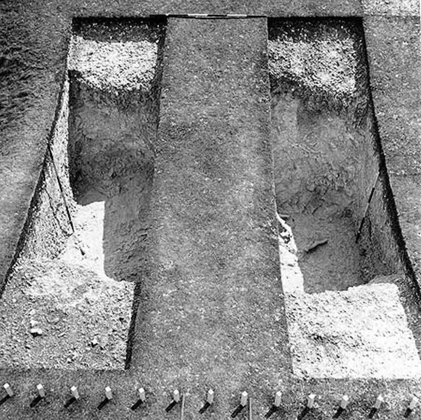 stonehenge history restoration old photographs