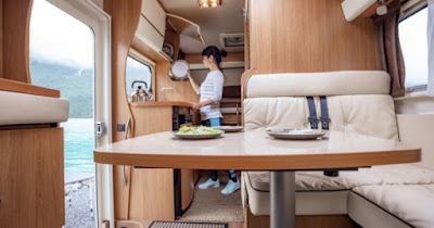Tips for Furnishing Your Mobile Home