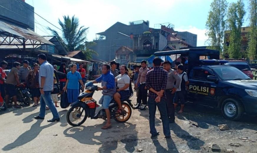 Tak Dukung Orangtuanya di Pilcaleg, Oknum ASN Aniaya Pasutri di Toraja Utara
