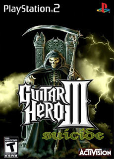 Guitar Hero III Hacked Suicide PS2 Torrent
