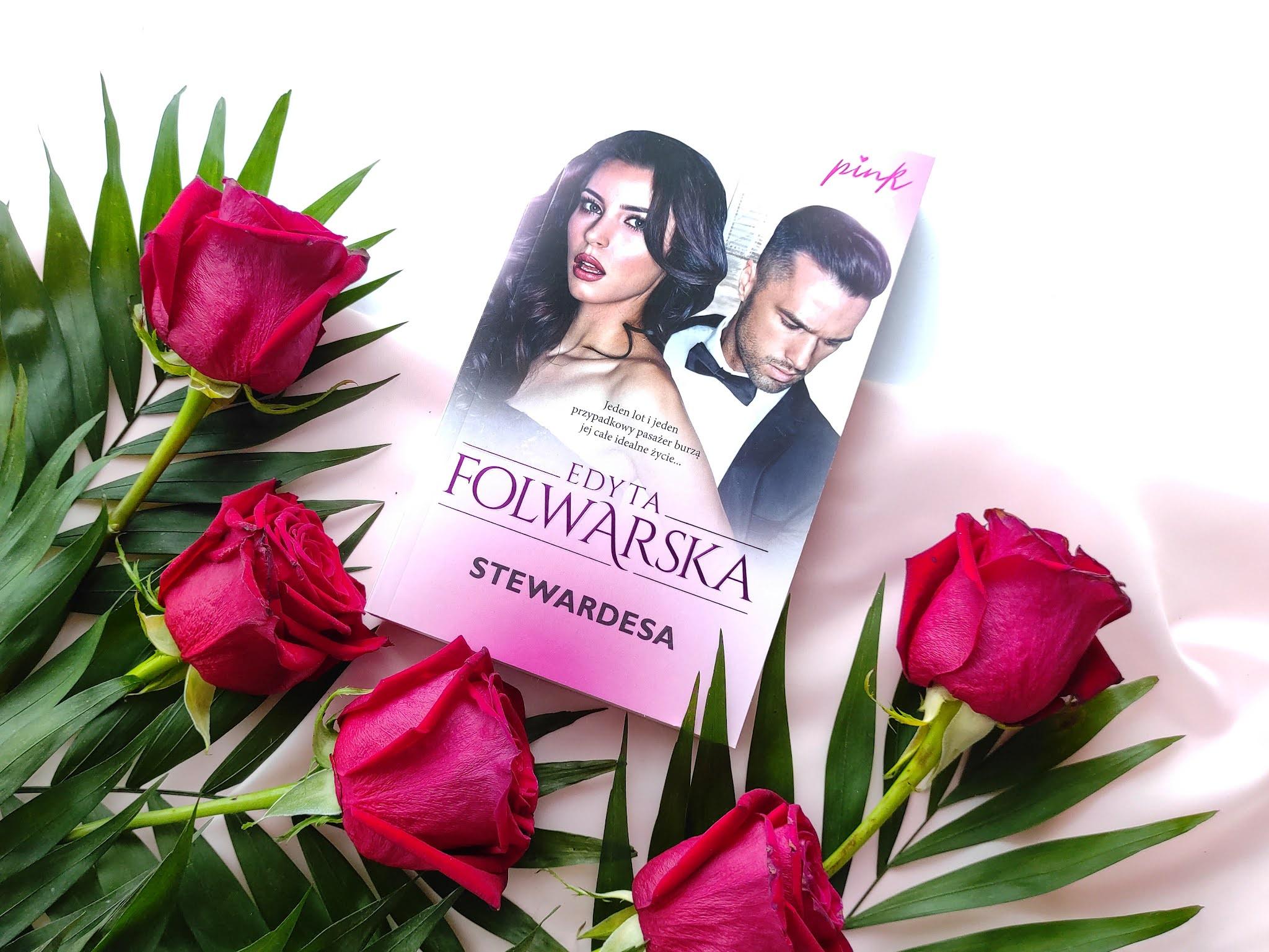 Stewardesa Pink Book
