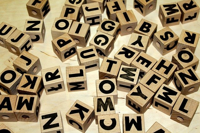 Alphabetic Series Part-II