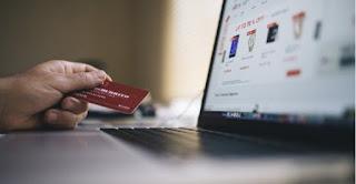 Isolamento social faz vendas on line crescerem 48,3%