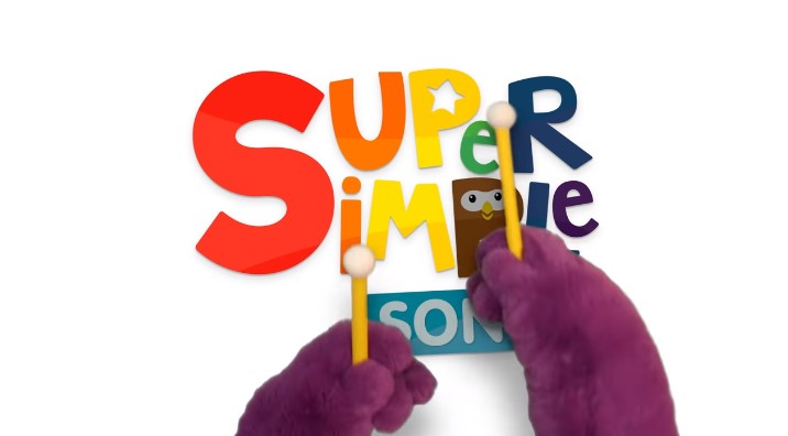 Kids Songs Super Simple