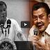 """WATCH! President Duterte to Erap Estrada """" Ibabalik kita sa Kulungan!"""""""