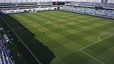 PES 2020 Stadium A. Le Coq Arena