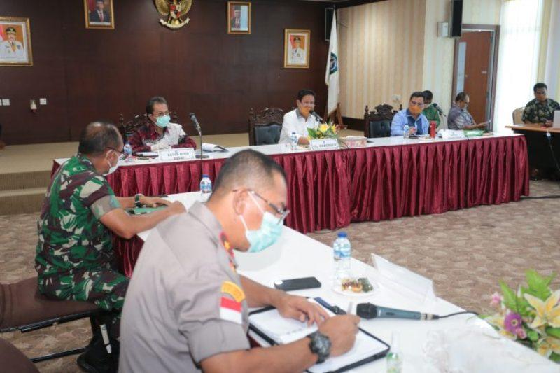 Isdianto Tegaskan, TKI yang Datang Melalui Kepri Langsung Dipulangkan ke Daerah Asal