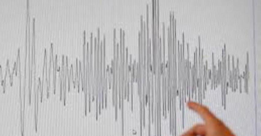 IGP ¿Dónde fue el epicentro del fuerte sismo de hace unos minutos hoy Lunes 9 Agosto 2021? [VIDEO]