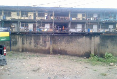 How Armed Robbers Invaded The B Division Police Barrack In Asaba, Delta State