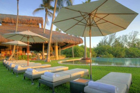 Visita Isla Tajin Resort