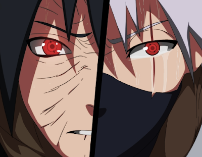 10 Fakta Hatake Kakashi, Pengguna Mata Sharingan Bukan Uchiha!
