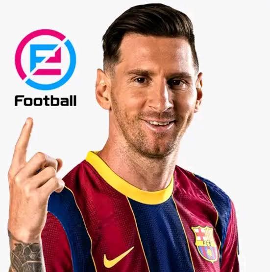 eFootball PES 2020 v4.6.2 Apk [Android]
